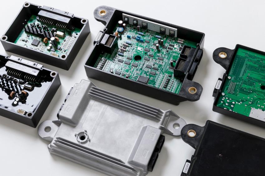 電子回路・基板ASSY 設計・製作・実装
